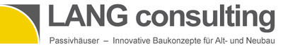 Logo LANG consulting