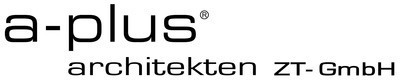 Logo a-plus architekten zt-gmbh