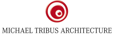 Logo Michael Tribus Architecture