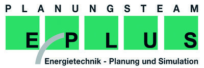 Logo Planungsteam E-Plus GmbH
